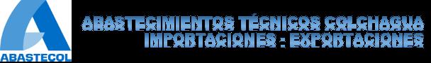 ABASTECOL logo